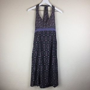 Athleta Halter Sundress